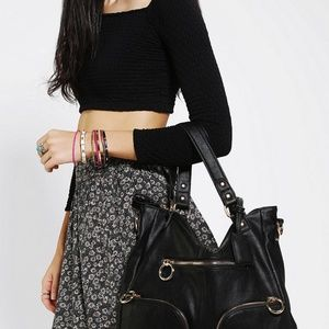 Urban Outfitters Deena & Ozzy Vegan Leather Purse